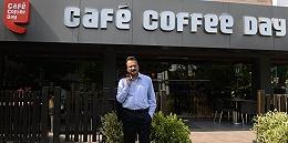 """""""咖啡大王""""自殺背后:債務成印度企業家無法承受之重?"""