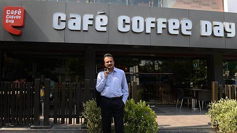 """""""咖啡大王""""自杀背后:债务成印度企业家无法承受之重?"""
