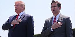 美國新防長一上任就叫停云項目競標,貝索斯煮熟的鴨子要飛?