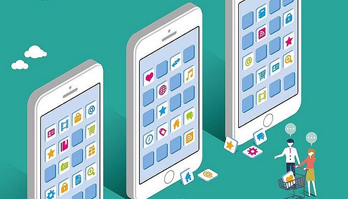 对于手机app,你有哪些使用习惯?