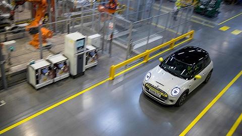 光束汽車電動MINI項目被曝生變,長城汽車回應:項目進展順利