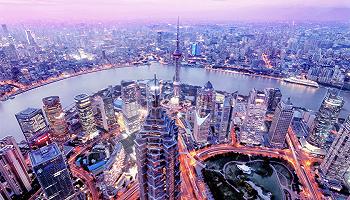 """万亿""""特区""""来了 撑起的不只是上海"""