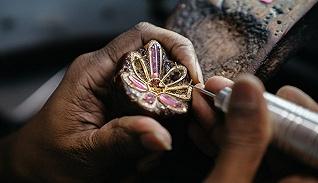 2019新晋世界遗产:印?#26085;?#28006;尔集市和那里的手工珠宝商们
