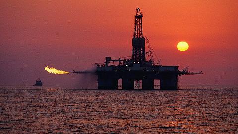 这五大国际油气巨头二季度总净利下滑24%,谁挣得最少?