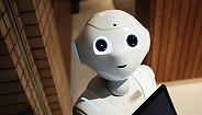 """上海:打造""""AI生态圈"""",抢先机赢未来"""