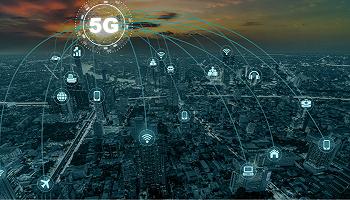 """平台经济发展迎来顶层设计 加快推进""""5G+工业互联网""""发展"""