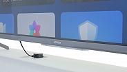 【上手】华为刚刚发布的荣耀智慧屏,它跟普通电视有何不同?
