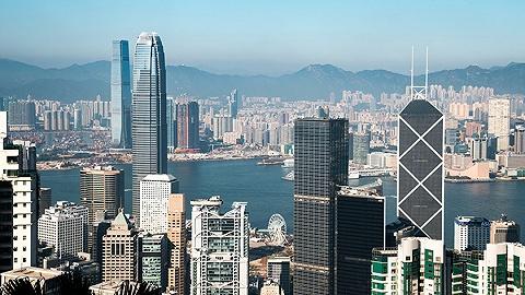 香港特区政府强烈谴责纵火等暴力行为,必定严正执法