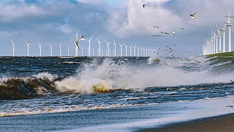 【深度】4000万千瓦海优势电竞速