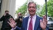 英国政客与王室成员矛盾公开化,查尔斯、哈里王子遭脱欧党党魁抨击