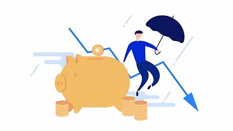 数据 | 全球都在降息,理财收益创31个月新低