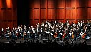 上海交响乐团140周年世界巡演在美国狼阱奏响序曲