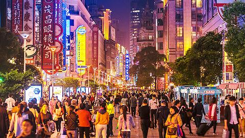 夜生活不打烊,這份京滬版深夜地圖或許是追求個性化Night Life的法寶