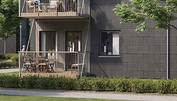 在阿兹海默症患者的住房成绩上,宜家提出了新对策