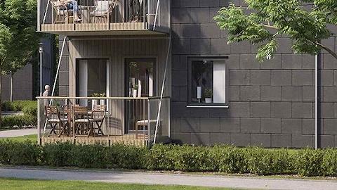 在阿兹海默症患者的住房问题上,宜家提出了新对策