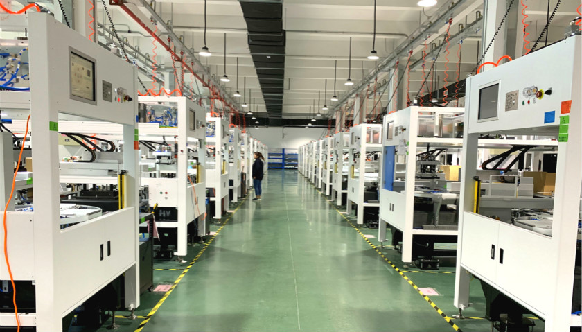 走进高端装备制造业:资本助力,低谷期也是机遇期