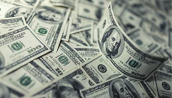 金融危机后关键美债初次倒挂:经济阑珊预警升温