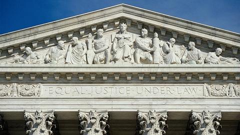 自由与保守的交锋:从联邦最高法院读懂美国当代政治