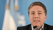 """阿根廷财长宣布辞职,称政府需在经济领域""""开展重大革新"""""""