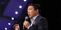 """迫不及待要给美国人民""""撒钱"""",杨安泽能杀出重围挑战特朗普吗?"""
