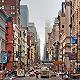 【特写】百年奢侈品老店Barneys请求破产保护,纽约重塑花费新格局
