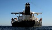 美警告地中海港口勿予协助,伊朗油轮驶向希腊成烫手山芋