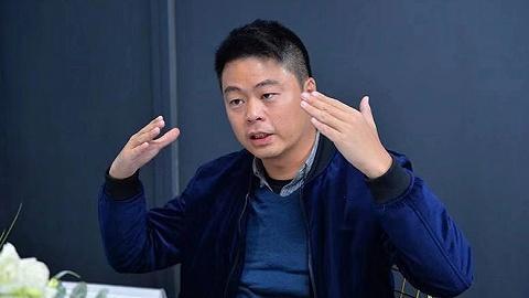 【专访】《蛋黄人》监制翁子光:现在的网剧评估会害死很多创作者