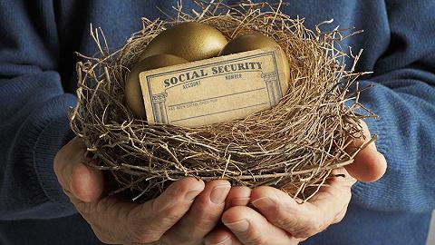 【财经数据】社保基金客岁投资收益率2.56%