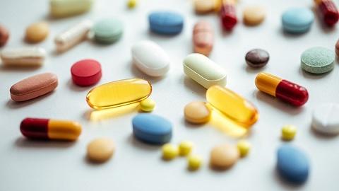 保健食品警示语新规来岁起实施 :要无能标注不是药物