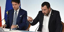 意大利总理告退始末:一条跨国高铁引爆的政坛地动