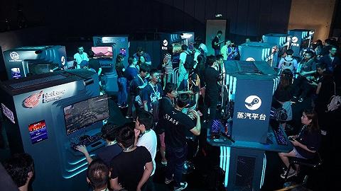 快看   完美世界公布蒸汽游戏平台停顿,称专为中国玩家量身定制