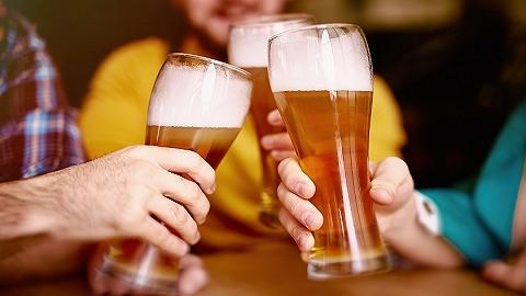 【中报解读】珠江啤酒业绩回升,可能只是昙花一现
