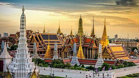泰国今年恐难实现入境旅?#25991;?#26631;:泰铢升值,中国游客锐减