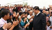 独家视频丨习近平:老百姓的幸福就是共产党的事业