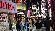 """""""赴韩游主力""""中国年轻女性热情渐冷,越南人成后备力量"""