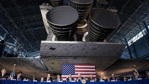 美国方案研发核热促进航天器,抵达火星只需三个月