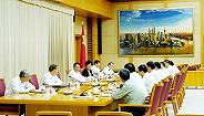 """上海市委常委会用整整一天,重点查找""""五个方面差距"""",明确提出做到""""六个带头""""!"""