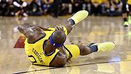 NBA大数据:伤病猛如虎,考神还能否重返巅峰?