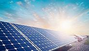 上半年全国光伏累计装机同比增两成,光伏发电量增三成