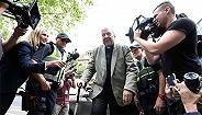 维持性侵儿童有罪判罚,澳大利亚州法院驳回红衣大主教上诉