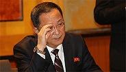 朝鲜外相李勇浩谴责蓬佩奥:美国外交的毒草
