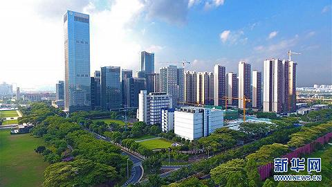 以高质量发展理念破解难题——广东顺德村级工业园改造实录