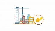 数据 | 全国老旧小区改造投资超万亿,光水泥一年多用1600万吨