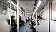 昆明拟出新规:乘地铁时使用电子设备不得外放声音