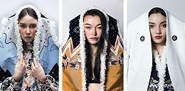还不了解小众的蒙古时尚?先看看时装品牌Michel & Amazonka吧