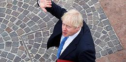 """为强推""""硬脱欧"""",约翰逊可能要让议会关门"""