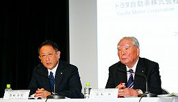 丰田铃木计划交叉持股,将多个目标市场深化合作