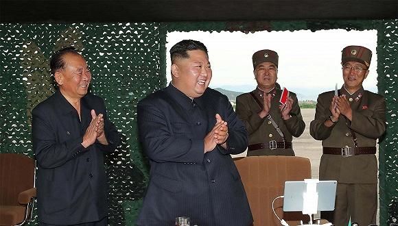 朝鲜一年内两开最高人民会议,通过宪法修正案