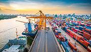 中远海控上半年净利12.4亿元,集运双品牌同步扭亏为盈