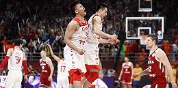 最后时刻葬送好局,中国队加时赛76-79惜败波兰